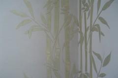 Décor-de-bambous-en-stuc-de-chaux-sur-enduit-de-terre